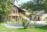 Location vacances Saint-Auban-d'Oze - La Ferme De Jean-4