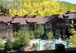 Location vacances Sandy - Eagle Springs West #402-2