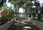 Location vacances Monte Compatri - Agriturismo Tenuta Quarto Santa Croce-4