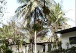 Hôtel Bakau - Bakotu Hotel-3