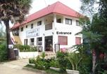 Location vacances Khong Chiam - Hadkudua View Resort-3