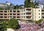 Location vacances Ascona - Residenza Sasso Boretto-1