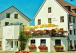 Hôtel Biberach - Hotel Gasthof Kreuz-2