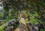 Location vacances Limache - Getaway Among The Trees-1