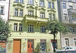 Location vacances Praha 4 - Apartment Jaromirova-3