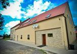 Location vacances Nová Ves - W Chmurach-3