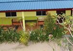 Hôtel Phiman - Motel Tanjung Puteri-4