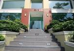 Location vacances Lat Krabang - Airport 17 Apartel-4
