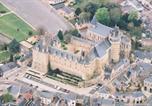 Hôtel Solesmes - Chateau de Durtal-4