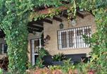 Location vacances Olivares - Casa Aloe-4