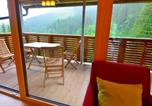 Location vacances Zell am See - Schmitten Apartment Katie by Alpen Apartments-2