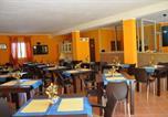 Hôtel Lampedusa e Linosa - Hotel Mare Blu-3