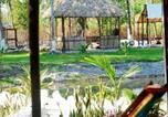Hôtel Cobá - Inlakech Cenote & Hotel-3