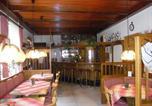 Location vacances Zierenberg - Gasthaus Hotel Pfeifferling-2