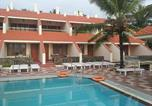 Hôtel Trivandrum - Hotel Sea Face-3