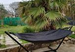 Location vacances Roquebrune-sur-Argens - Sunny Holiday House-2