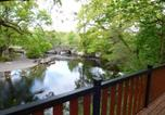 Location vacances Llanberis - River Lodge-1
