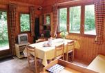 Location vacances Buire-au-Bois - Holiday home Willencourt 34-3
