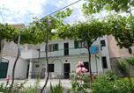 Location vacances Vodice - Apartment Ljubo-1