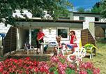 Location vacances Brusque - Village Vacances Les Bouldouïres-1