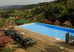 Location vacances Quarrata - Holiday home Di Trefiano Carmignano-1