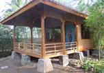 Location vacances Pangandaran - Villa Kambodja-4
