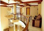 Hôtel Sawai Madhopur - Glitz Ranthambore Safari Resort-2