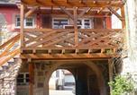 Location vacances Niedermorschwihr - Entre colmar et riquewihr-4