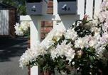 Location vacances Christchurch - Historic Villa with Modern Comforts-2
