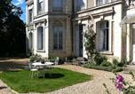 Hôtel Mareil-sur-Loir - Le Grand Maulne-1