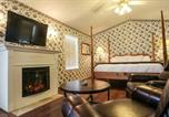 Location vacances Fredericksburg - Humble Plumb-4