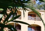 Hôtel Calcatoggio - Residence I Delfini-3