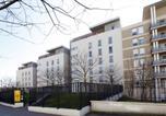 Hôtel Seraincourt - Appart'City Pontoise Cergy-Le-Haut-3
