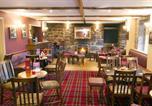 Hôtel Ullapool - Argyll Hotel-4