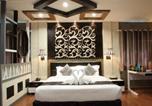 Hôtel Na Kluea - Ktk Regent Suite-2
