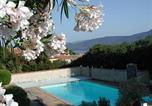 Location vacances Sartène - Appartement l'If-2