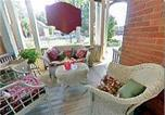 Location vacances Guelph - Mckitrick House Inn Bed & Breakfast-2