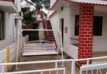 Location vacances Mangalore - Vindya Home Stay-4