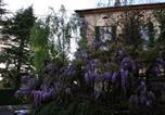 Hôtel Cisano Bergamasco - Al Dolce Far Niente-1