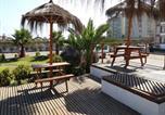 Location vacances La Serena - Departamento Avenida 4 Esquinas-4