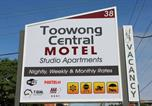 Hôtel Toowong - Toowong Central Motel Apartments