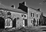Hôtel Saint-Hilaire-de-Loulay - Relais du logis avec table d'hote-3