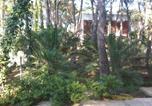 Location vacances Castellaneta - Villa Tonia-3