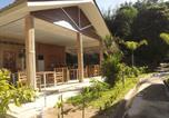Location vacances Ko Kho Khao - The Canal Villas Khaolak-4