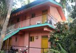 Location vacances Canacona - Pritams Cottages Guest House-1