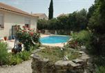 Location vacances Villeneuve-lès-Avignon - Les Colibris-4