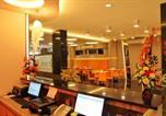 Hôtel Padang - Deivan Hotel-4