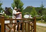 Camping Ussat - Camping La Roucateille-3