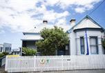 Hôtel Middleton Beach - Albany Bayview Lodge Yha