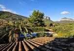Location vacances Alaró - Farm Stay Segui-2